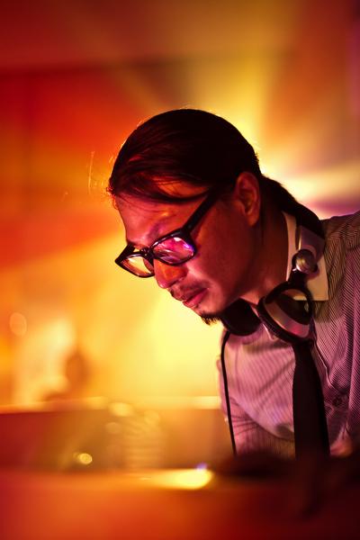 DJ Joel Lai