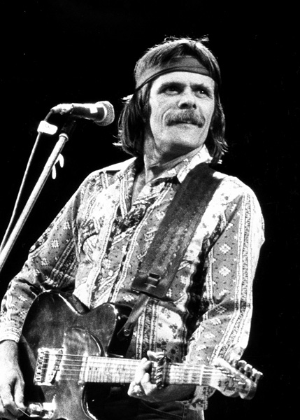 Johnny Paycheck - 1980