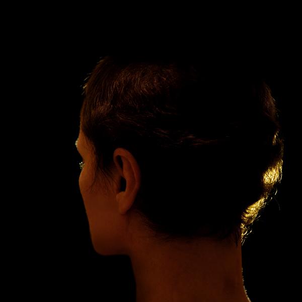 A rebirth, a new hair
