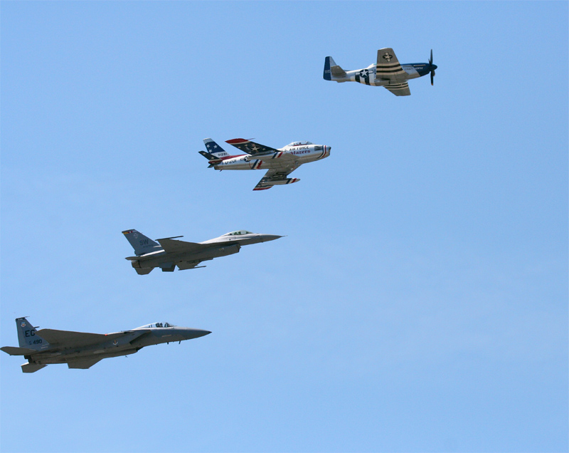 Saber Mustang Falcon and Eagle Heritage Flight.jpg