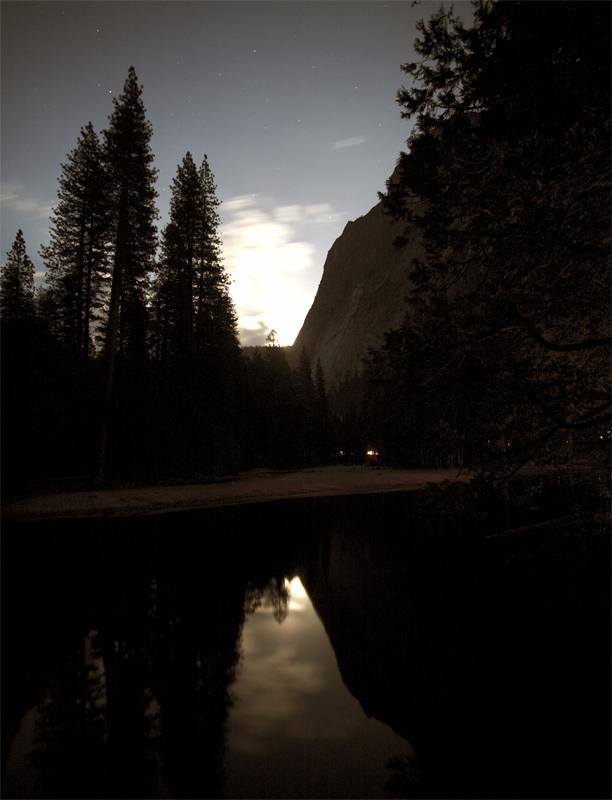 Moonrise at the Merced River.jpg