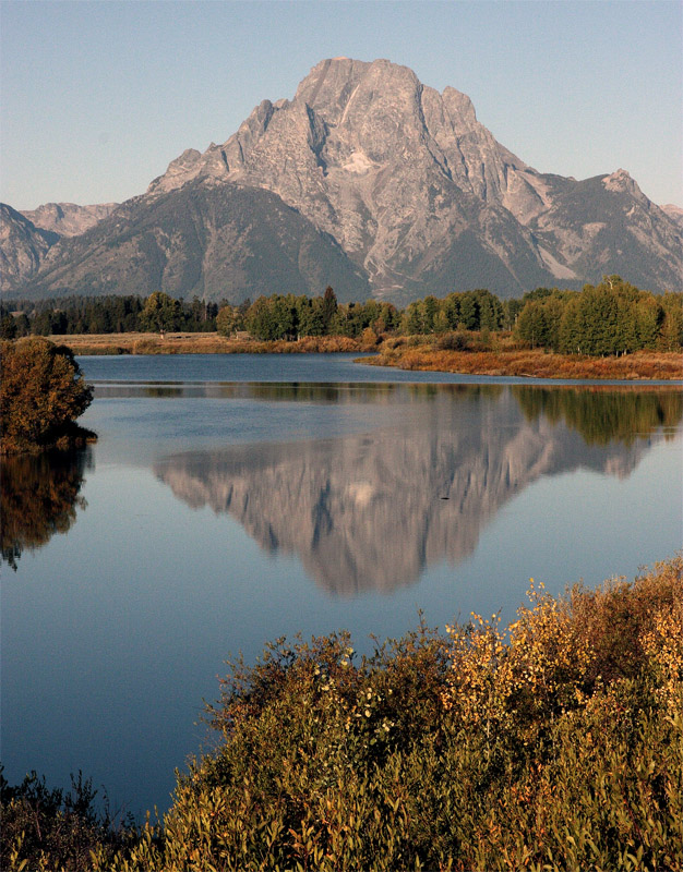 Ox Bow Bend Reflection Vertical.jpg