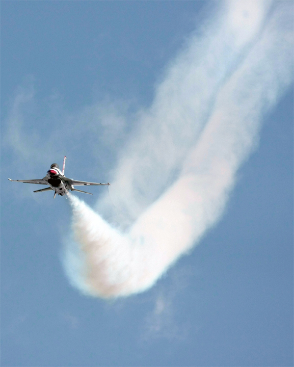 Soloist with smoke trail vertical.jpg