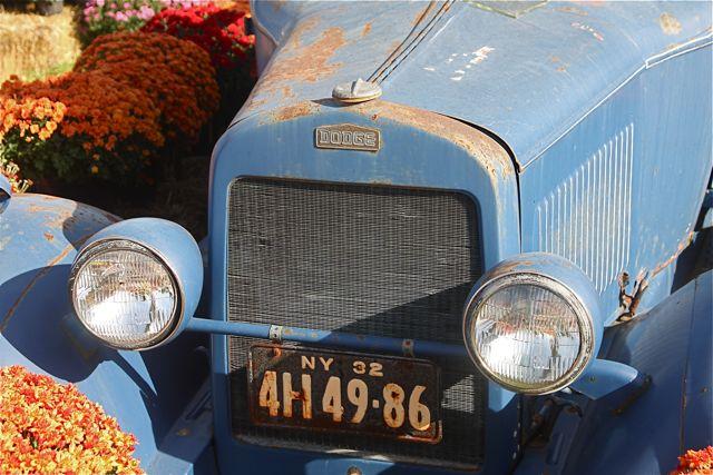 Dodge of Unknown Vintage