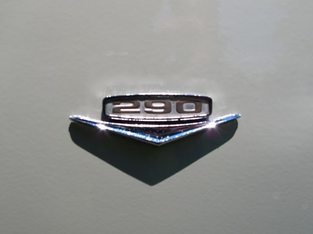 AMC 290