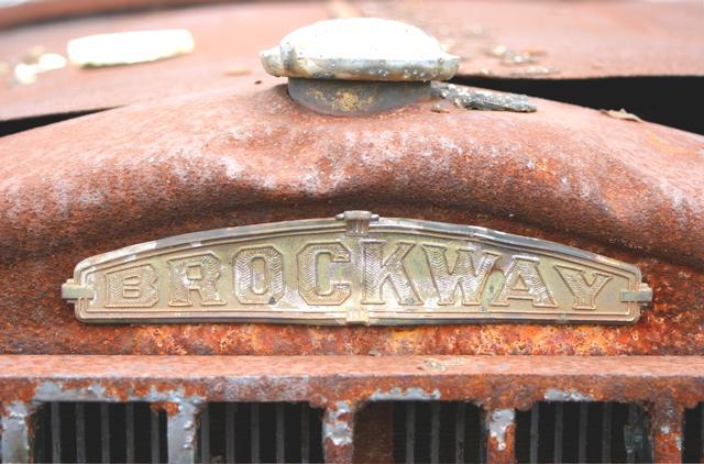Brockway Radiator Script