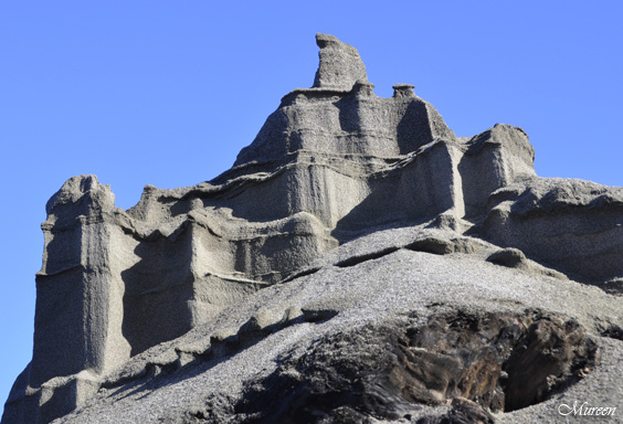 Castle au Naturale