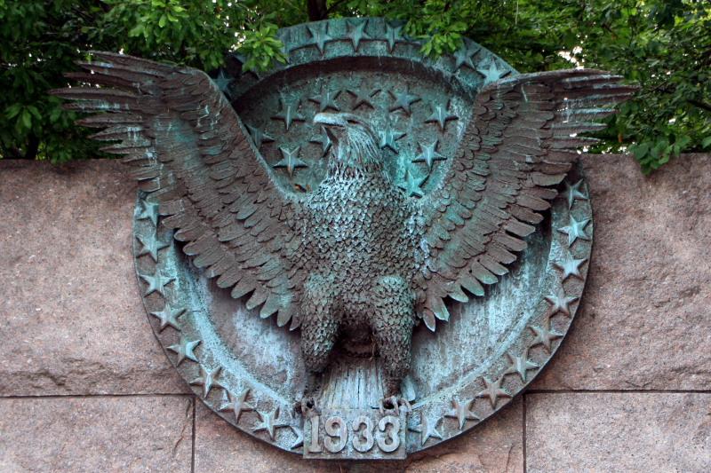 The Seal, Washington D.C.
