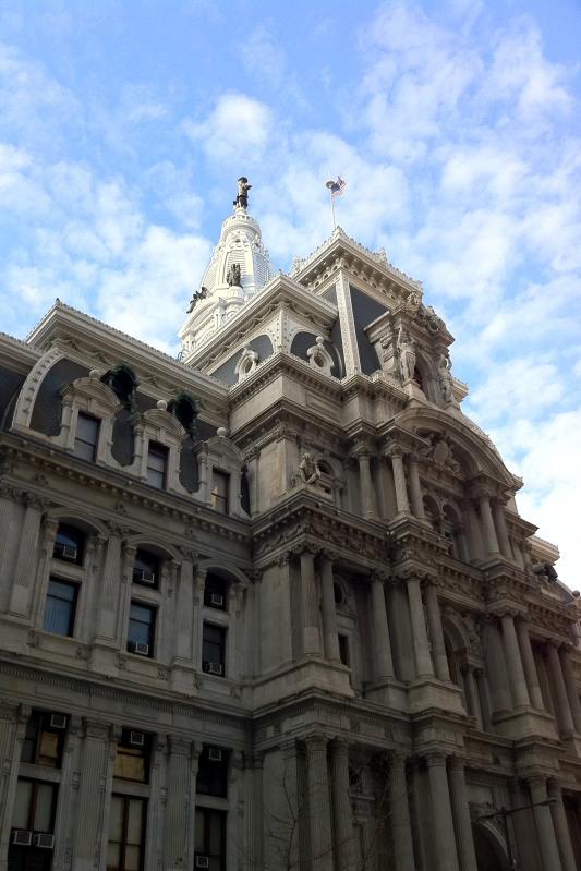 Philadelphia Center City