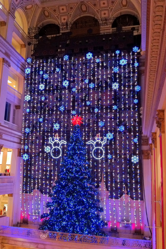 Philadelphia Center City - Macys