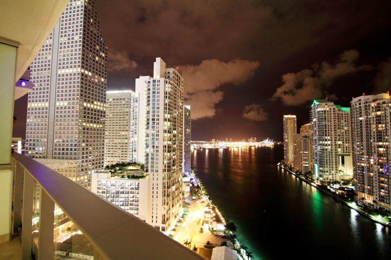 Downtown Miami, FL