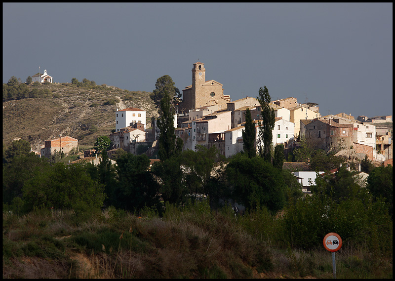 La Sentiu near Balaguer