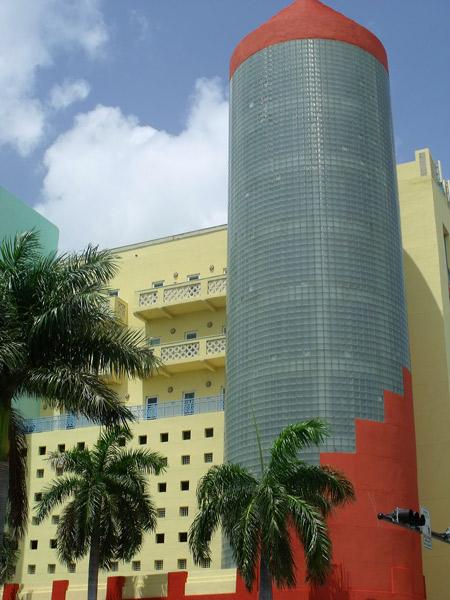 Washington Ave Miami