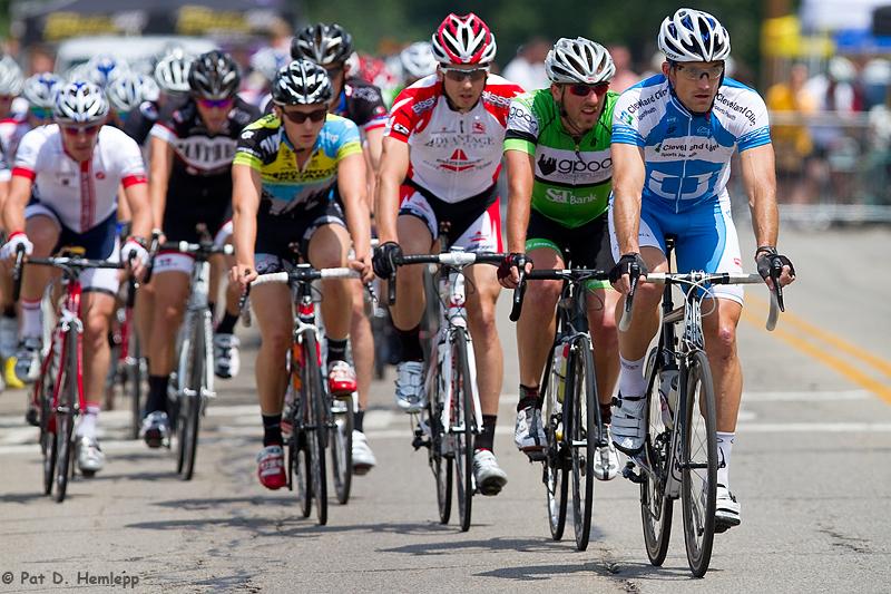 2011 bike race 11