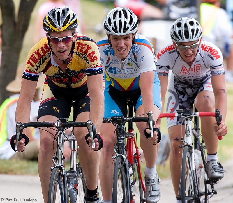 2007 Bike race 4