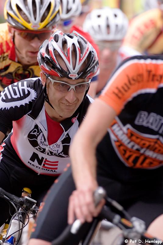 2007 Bike race 6