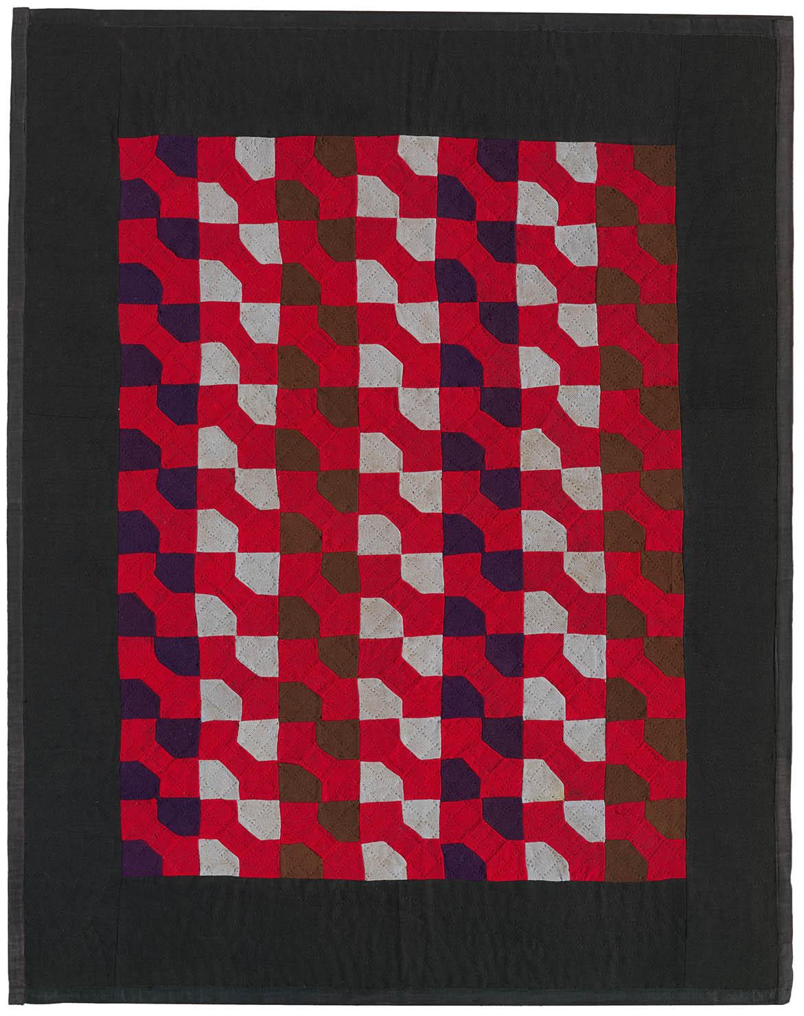 103: BowTie, Arthur, IL circa 1930 48x37.5