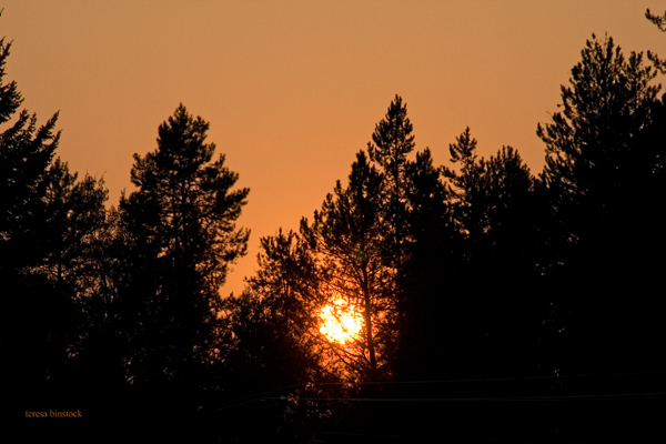 z_MG_4568 Sunset altered by wildfires - near West Glacier Montana.jpg