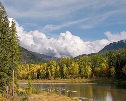 zP1020330 Flathead River between West Glacier and Glacier Naitonal Park.jpg