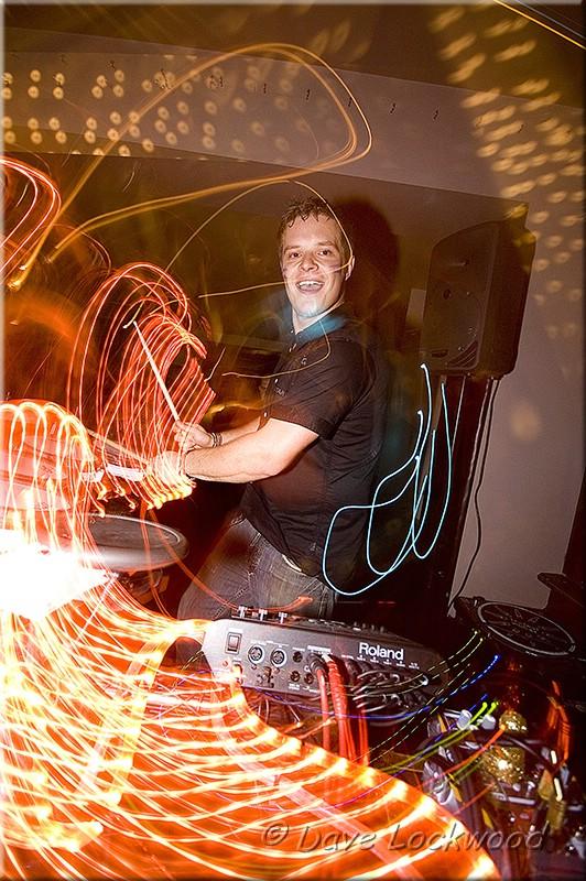 Bongo Dave @ Revolution, Huddersfield
