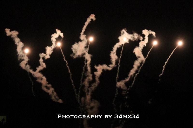 139 fireworks