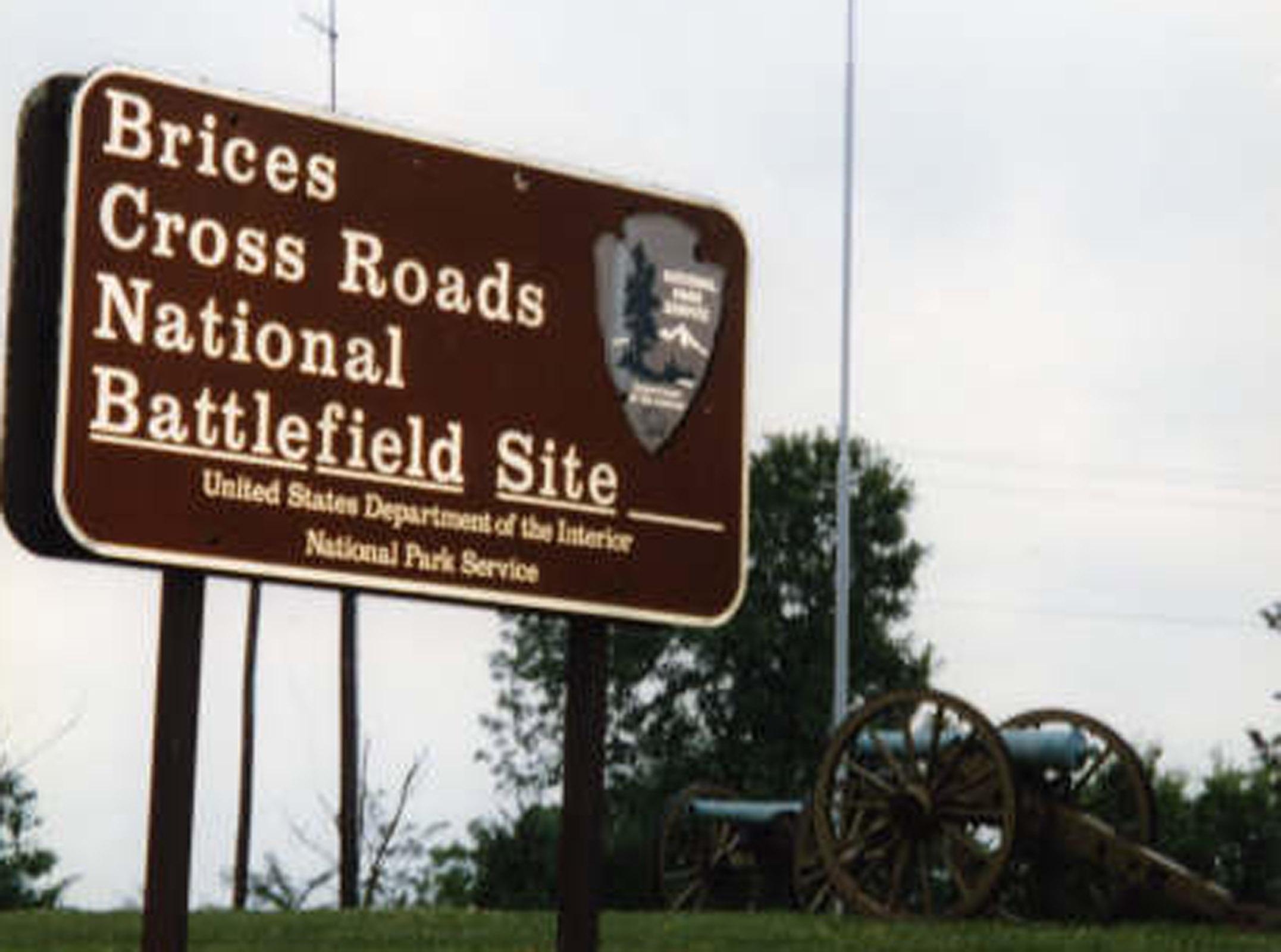 Brices Cross Roads