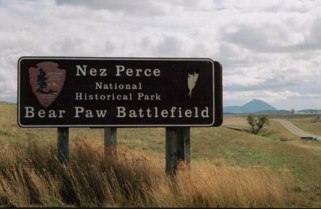 Nez Perce National Historic Park Bear Paw Battlefield.jpg