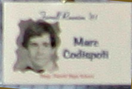 Marc in 1981