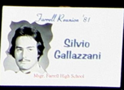 Silvio in 1981