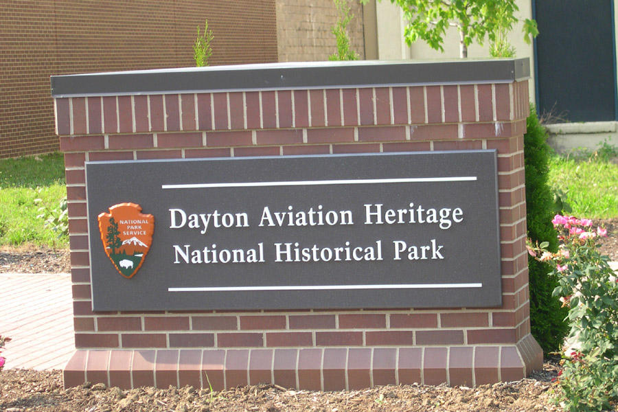 Dayton Aviation Heritage
