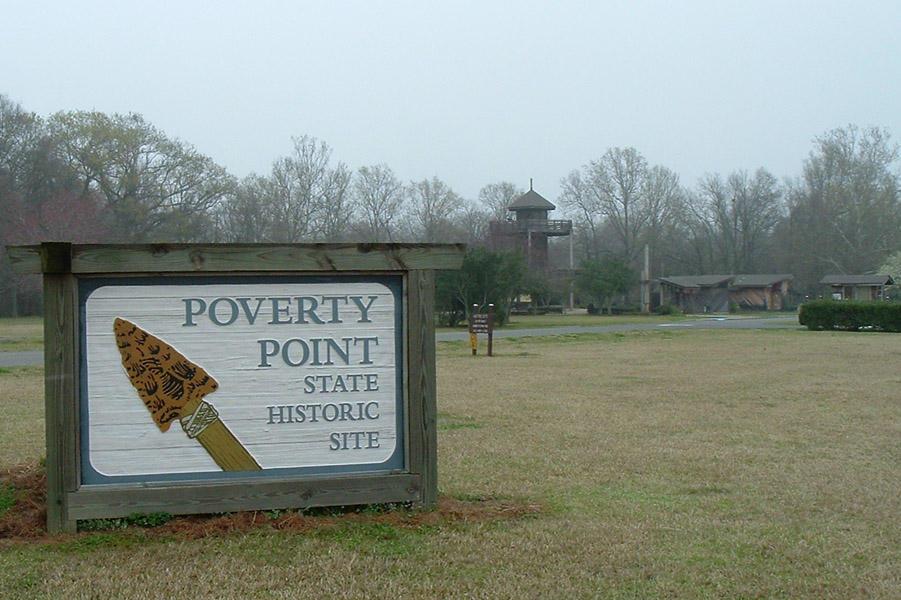 Poverty Point