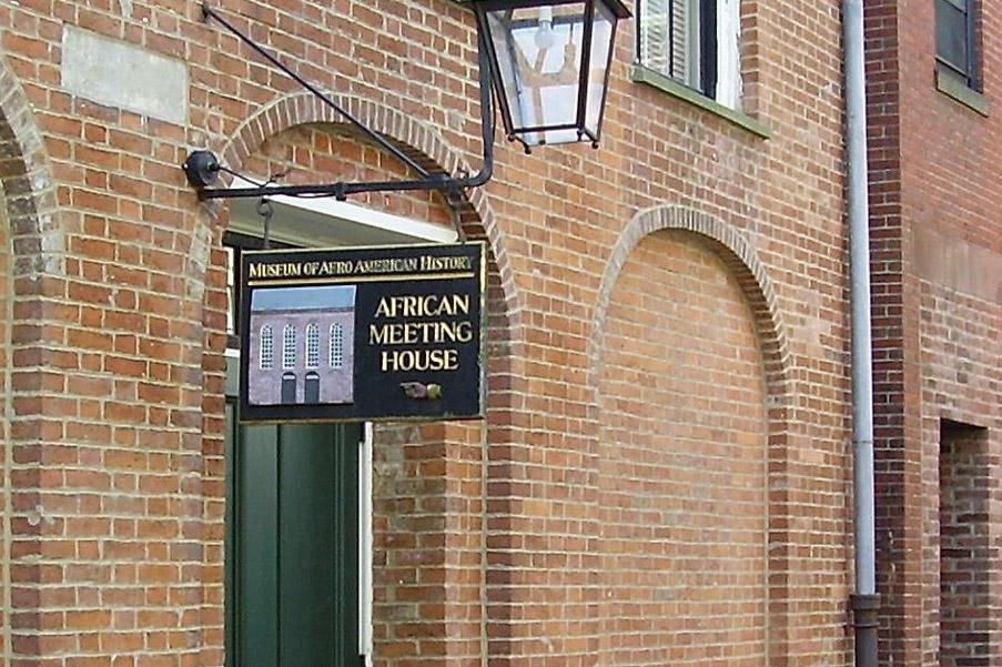 Boston African American