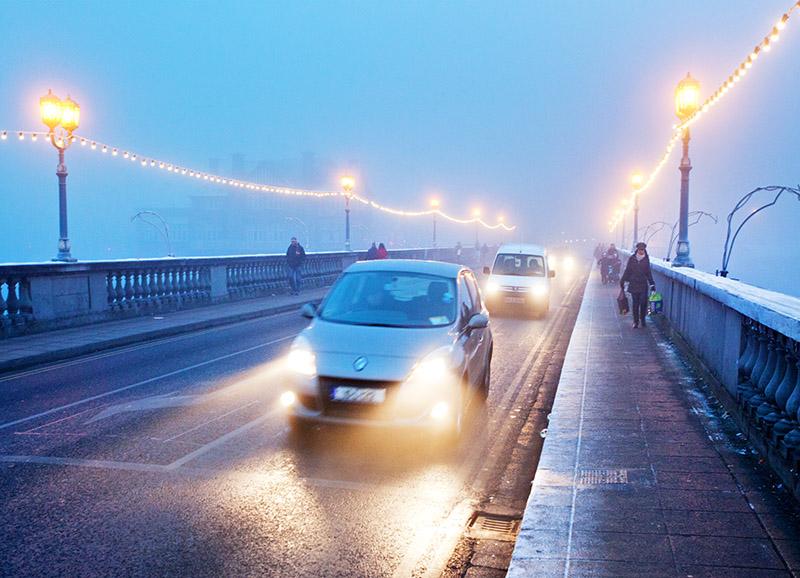 Freezing Fog 5