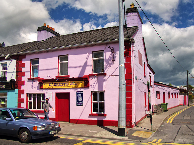 Garretts Pub