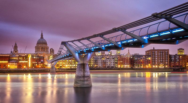 Millenium Bridge 2