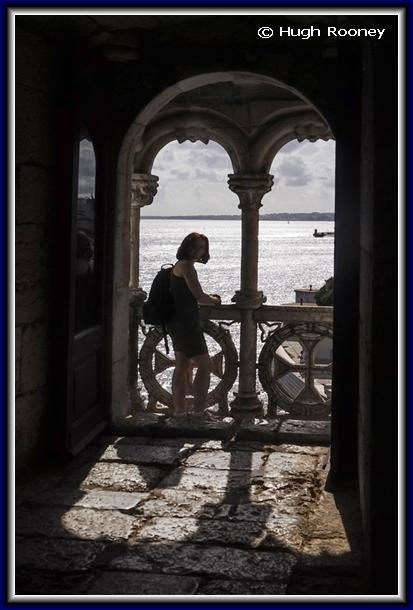 Portugal - Lisbon - Torre de Belem