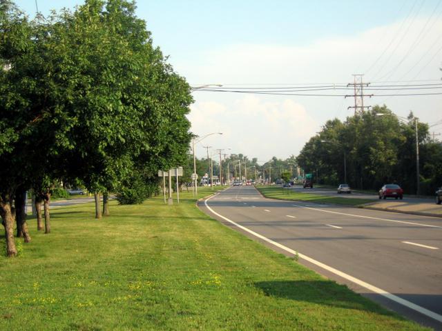 twin city highway