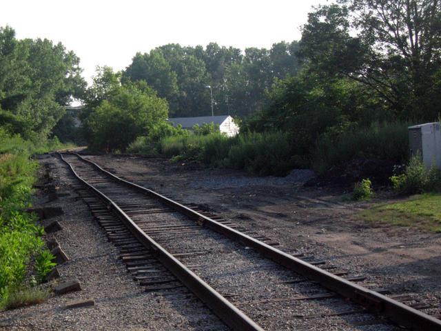 nt tracks