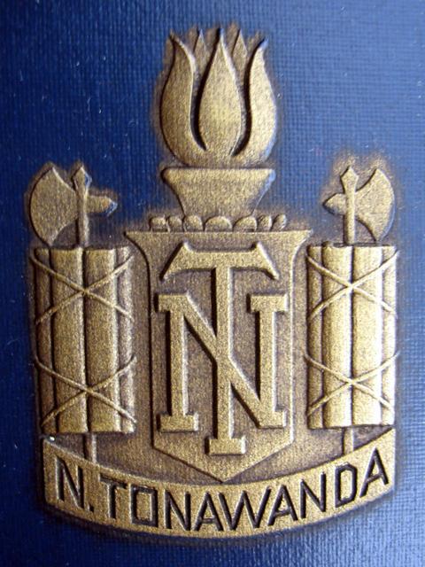 it was back to north tonawanda
