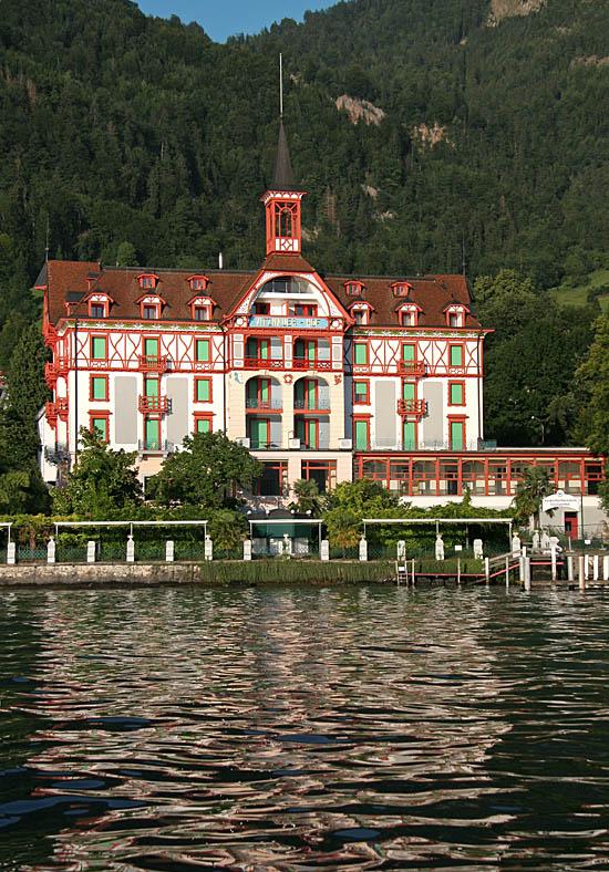 Hotel Vitznauer-Hof