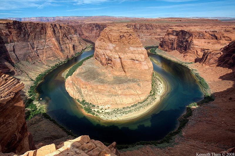 Horseshoe Bend (Colorado River)