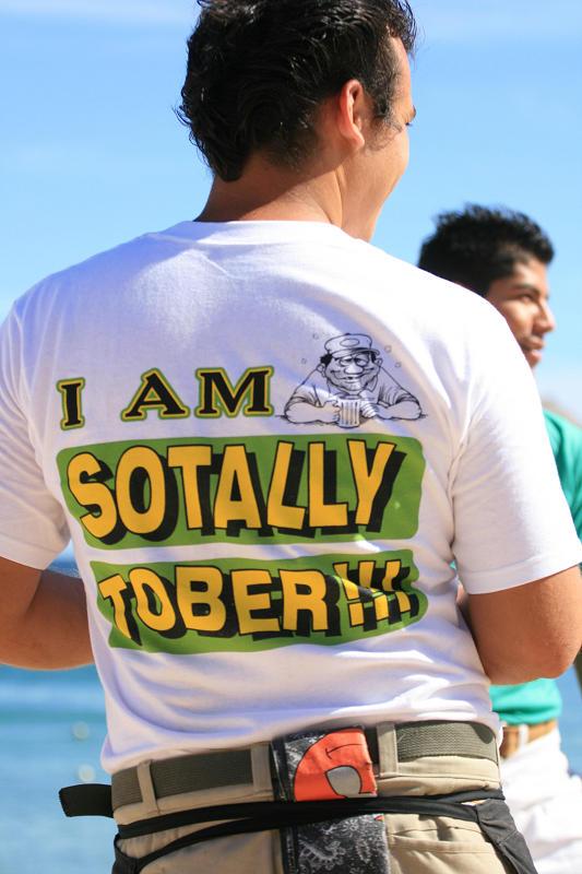 Sotally Tober
