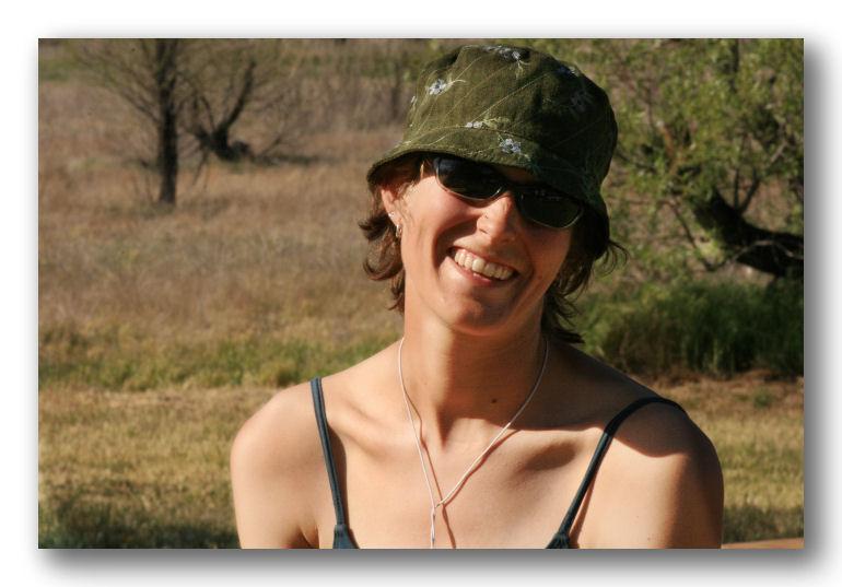 2006 Hiker
