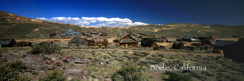 Bodie Overview