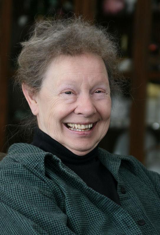 Martie Behrens