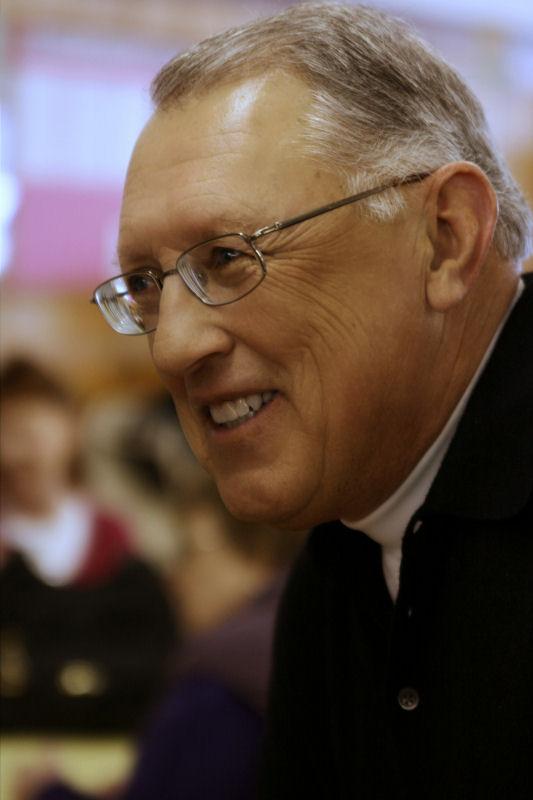Ron Hannum