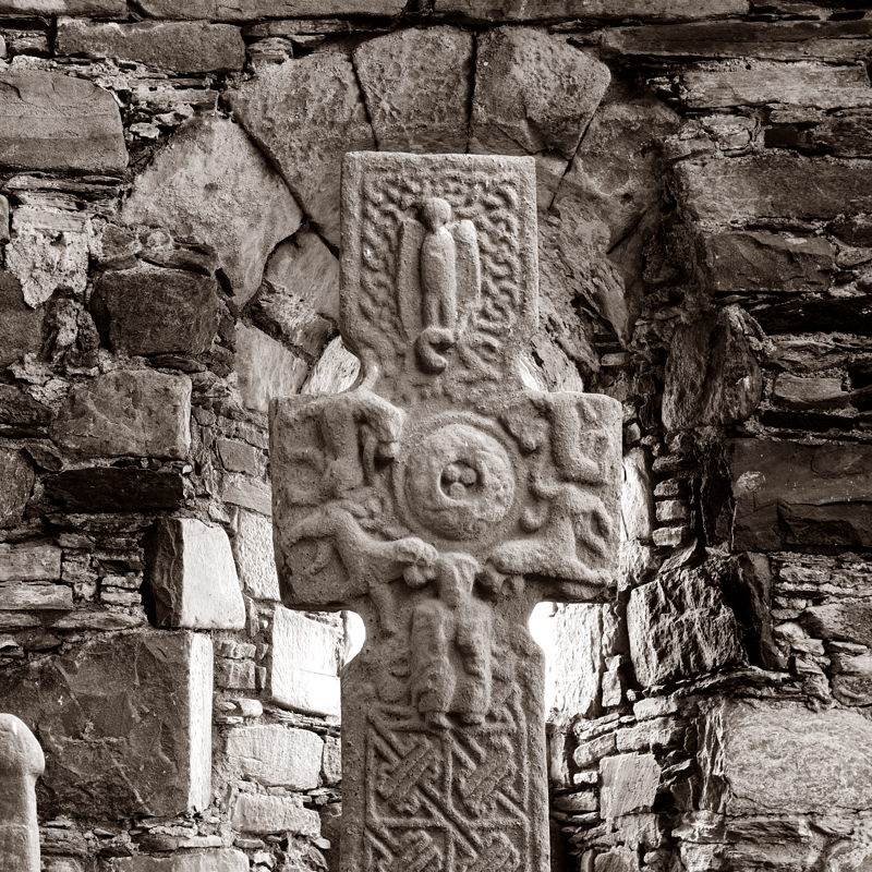 the large cross believed to be C7th
