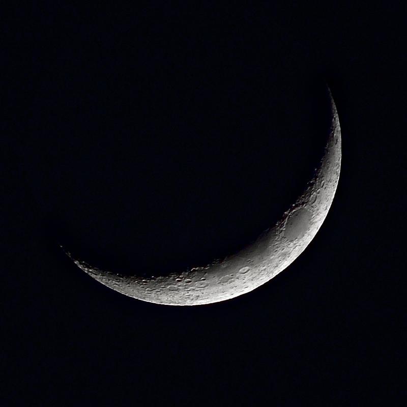 newish moon 25.2.12