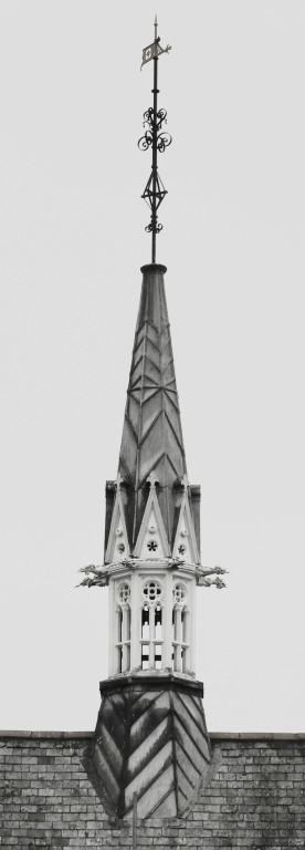 another steeple