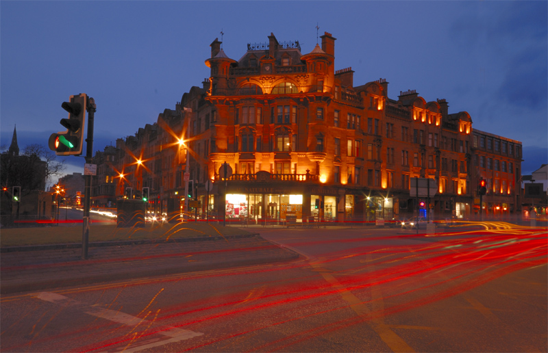 St Georges Mansions